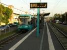 3.9.2006 Neue U6-Wagen eingesetzt