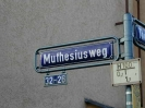Muthesiusweg